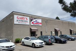 Garys Tire Discounter and Automotive