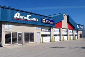Auto Centre Tire Discounter