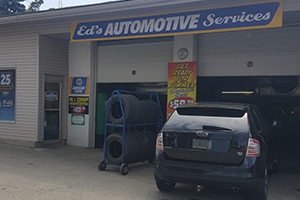 Ed's Automotive Services