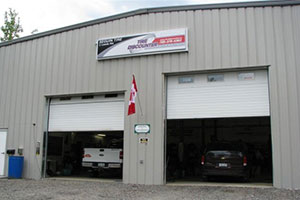 Seguin Tire Automotive Repair