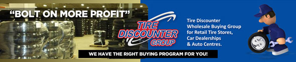 Become a Tire Dealer in Ontario